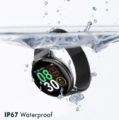 umidigi uwatch 2 bluetooth smartwatch. reloj inteligente