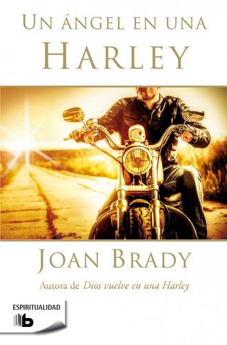 un ángel en una harley / joan brady (envíos)