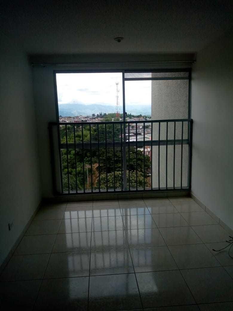 un apartamento conjunto cerrado arreboles