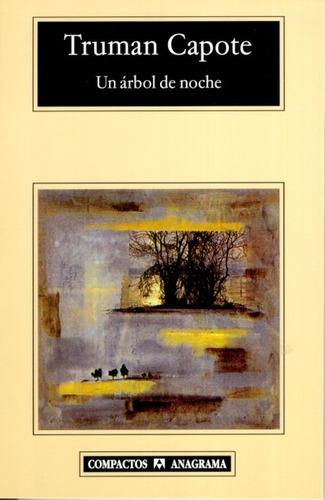 un árbol de noche(libro )