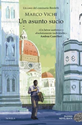 un asunto sucio(libro novela y narrativa extranjera)