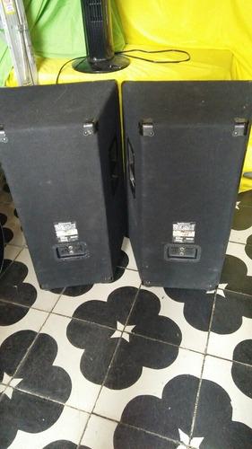un bafle yamaha s1 15v potencia 500w programa 1000w max