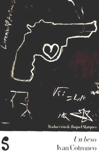 un beso(libro )