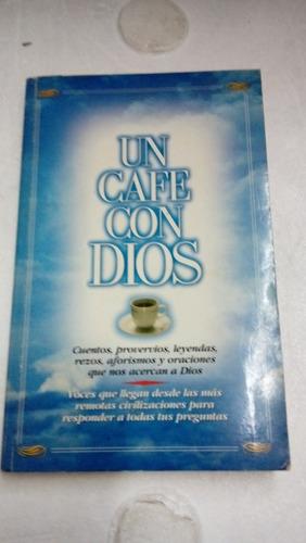 un café con dios - edward ficher