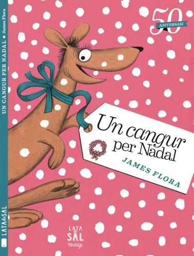 un cangur per nadal(libro )