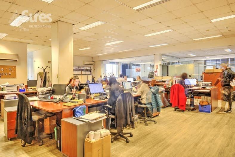 un centro logístico y corporativo en un solo lugar