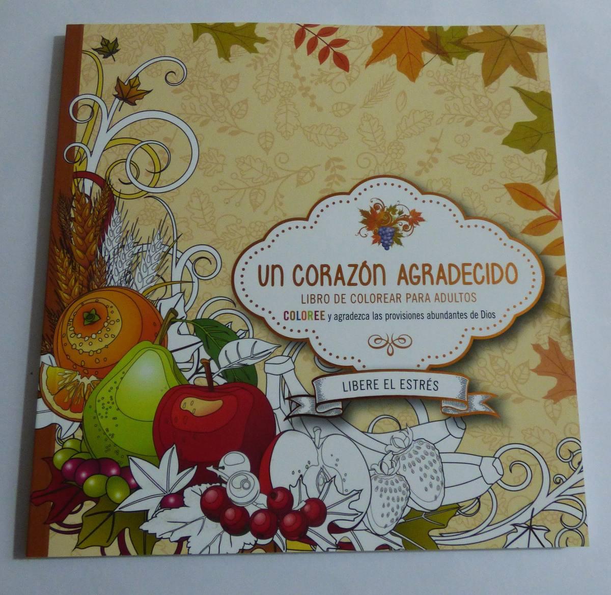 Contemporáneo Libro De Colorear Muerto Agradecido Patrón - Ideas ...