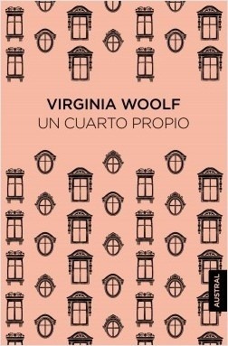 un cuarto propio - virginia woolf