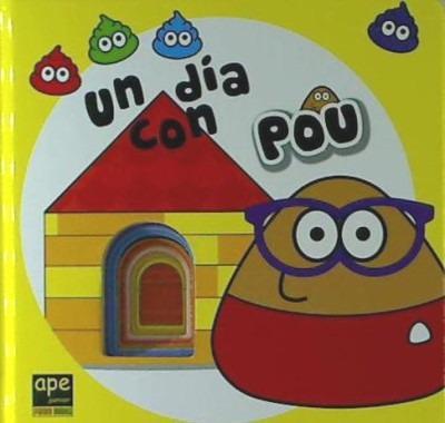 un día con pou(libro infantil y juvenil)
