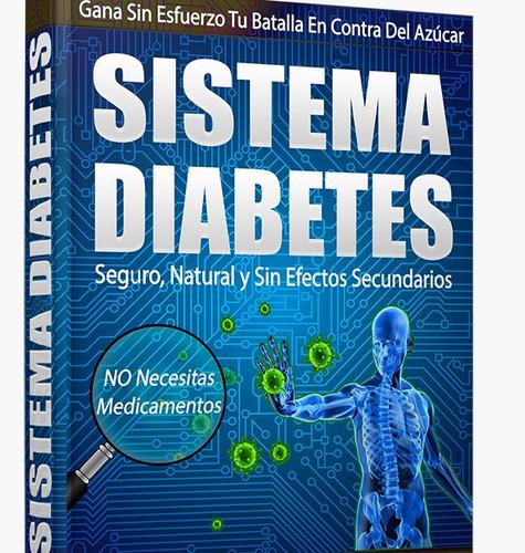 un ebook sobre sistema diabetes