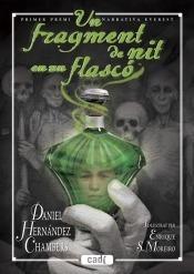 un fragment de nit en un flascó(libro novela y narrativa ext