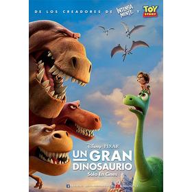 Un Gran Dinosaurio (peliculas Hd Descarga Directa)