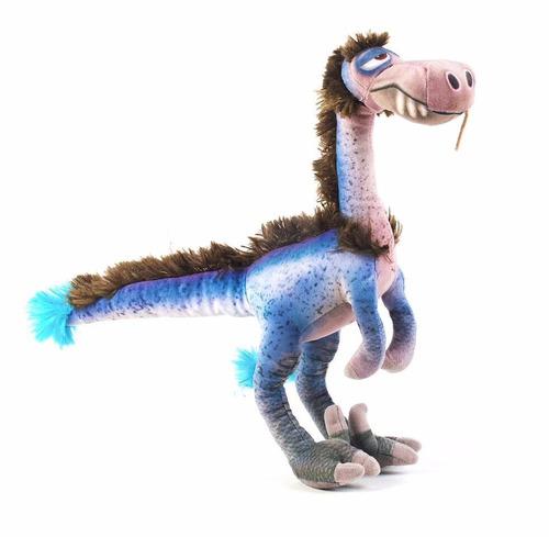 un gran dinosaurio raptor peluche pelicula 26596 educando