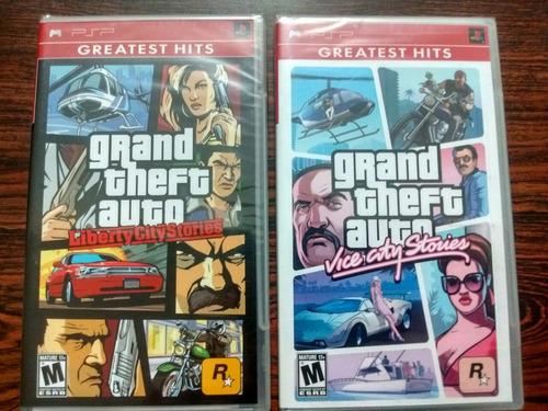 un juego grand theft auto liberty city o vice city stories