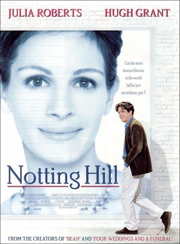 Un Lugar Llamado Notting Hill [1999]HD [1080p] Latino [GoogleDrive] SilvestreHD