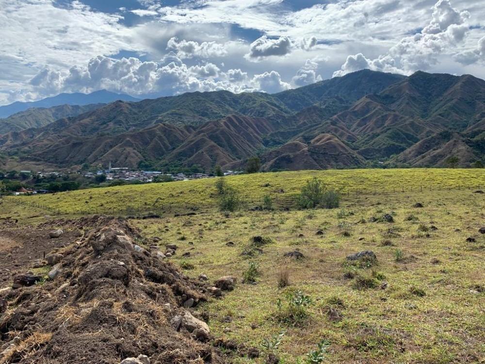 un lugar para descansar - hacienda san isidro lotes teruel