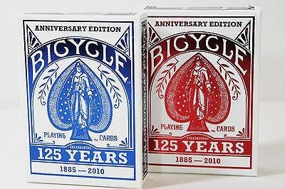 un mazo de cartas de poker bicycle a elegir entre 15 modelos