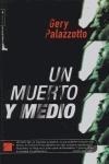 un muerto y medio(libro )