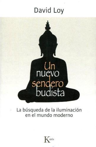 un nuevo sendero budista, david loy, kairós