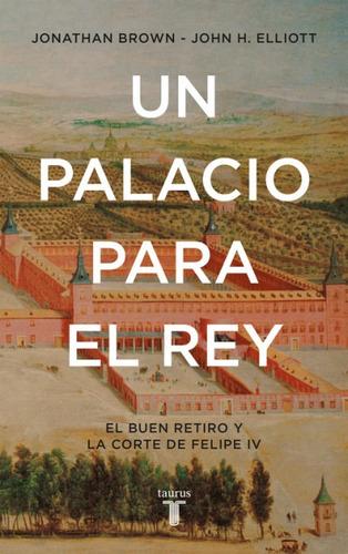 un palacio para el rey(libro novela y narrativa)