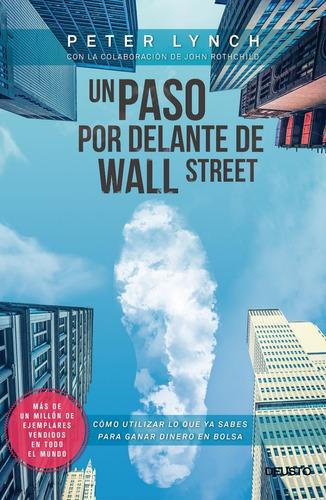 un paso por delante de wall street- libro pdf
