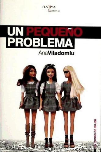 un pequeño problema(libro )