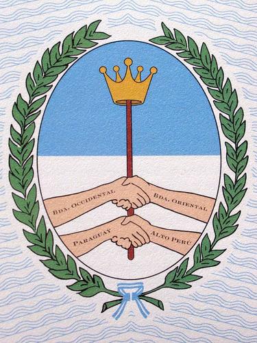 un rey para la reina del plata, vicente mario di maggio