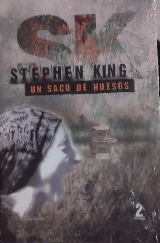 un saco de huesos - stephen king