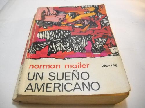 un sueño americano. norman mailer
