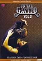 un tal carlos gavito 3  marcela duran lecciones de tango dvd