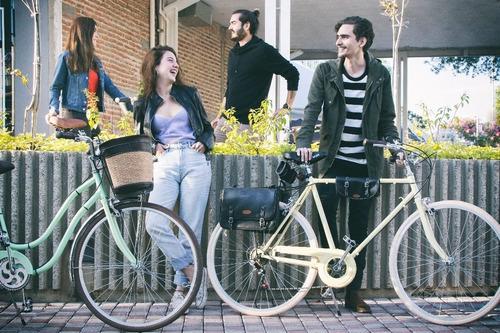 una banda antipinchazo fundax bicicleta urbana (700 *35-38)