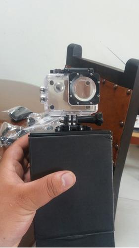 una cámara de segunda