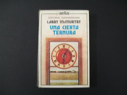una cierta ternura - larry mcmurtry