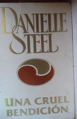 una cruel bendición danielle steel bsll