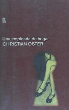 una empleada de hogar(libro literatura francesa)