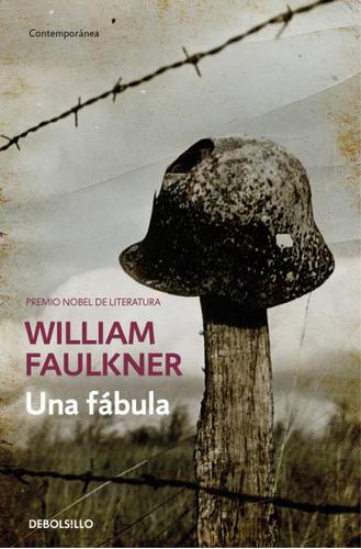 una fábula(libro novela y narrativa extranjera)