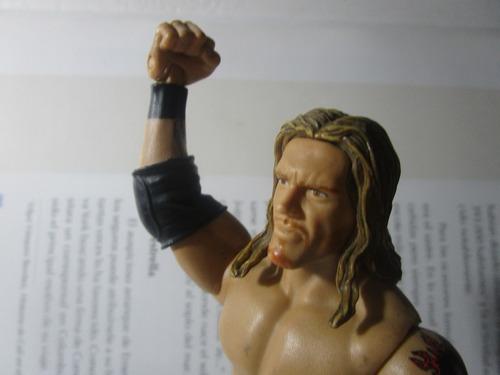 una figura accion lucha luchador wwe coleccion  precio x c/u