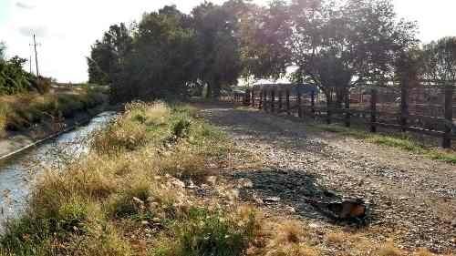 una hectarea a 100 mts d carretera internacional para rancho