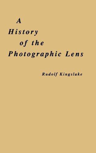 una historia de la lente fotográfica