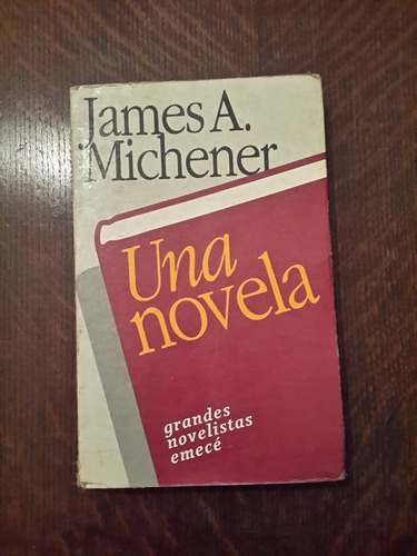 una novela - james a. michener