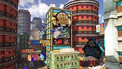 una pieza: world seeker - playstation 4.