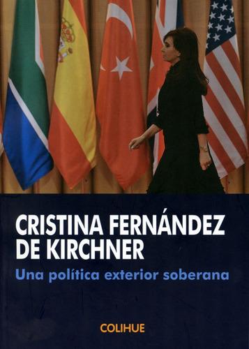 una política exterior soberana