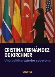 una politica exterior soberana - fernandez de kirchner cris