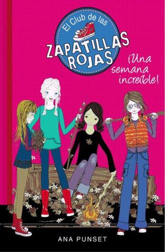 una semana increíble(libro infantil y juvenil)