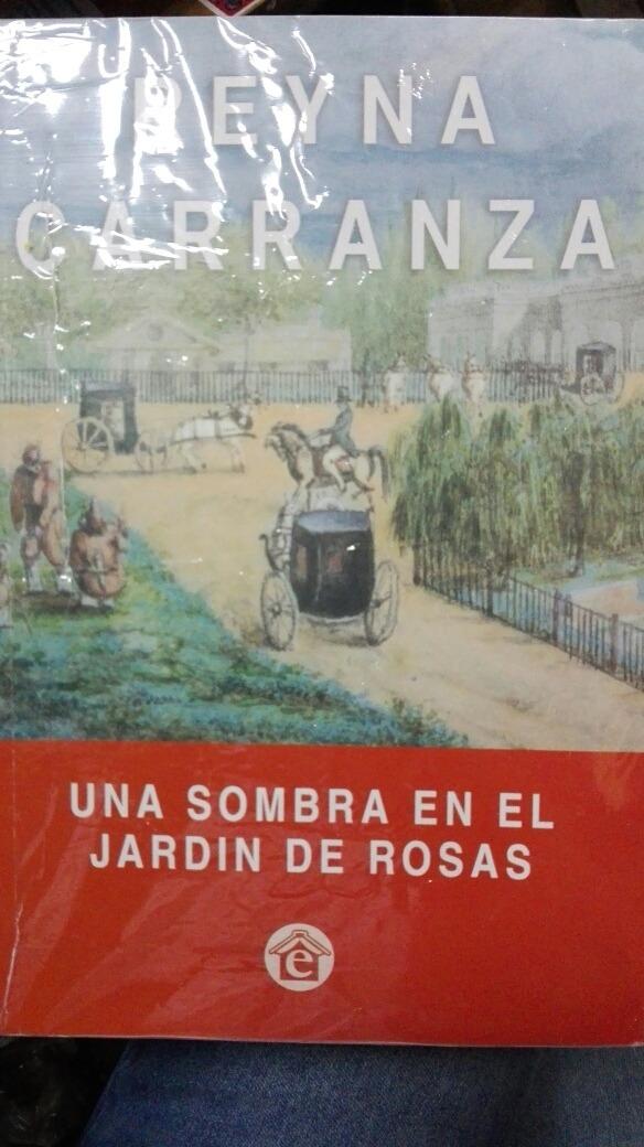 Una Sombra En El Jardin De Rosas Planeta Usado Lchv