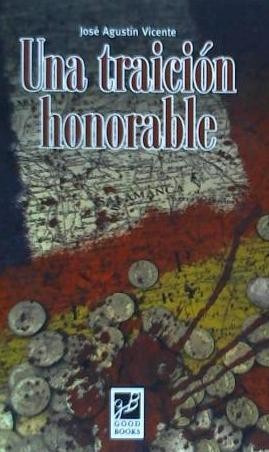 una traición honorable(libro )