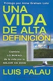 una vida de alta definiciòn (libro nuevo)