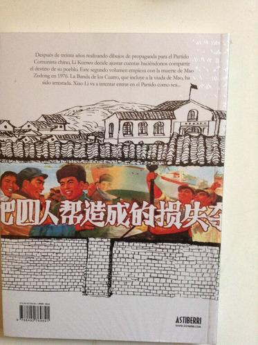 una vida en china