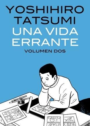 una vida errante 02 - yoshihiro tatsumi