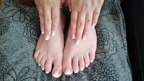 uñas en gel y acrigel. depilación. cursos de uñas esculpidas